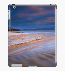 Sand and Water iPad Case/Skin