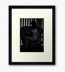 Eighty-six Framed Print