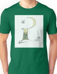 No.2 by tony fernandes Unisex T-Shirt