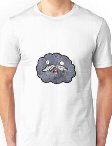 cloud cartoon Unisex T-Shirt