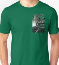 Bridge cladding 3 Unisex T-Shirt