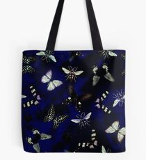 Insect butterfly Tote Bag