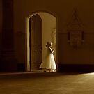 A bridesmaid in waiting by Ashley Ng