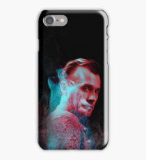 Theodore Bagwell (Prison Break) - Wolf  iPhone Case/Skin