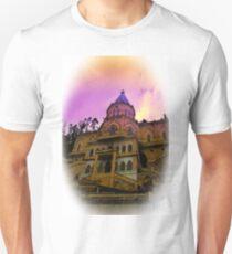 Magnificent Church Of Biblian II Unisex T-Shirt