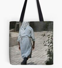 Workhands Tote Bag