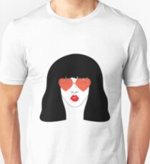 Love Goggles T-Shirt