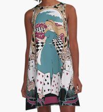 Alice A-Line Dress