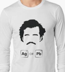 One or the Other? Long Sleeve T-Shirt