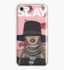Beyonce artwork iPhone Case/Skin