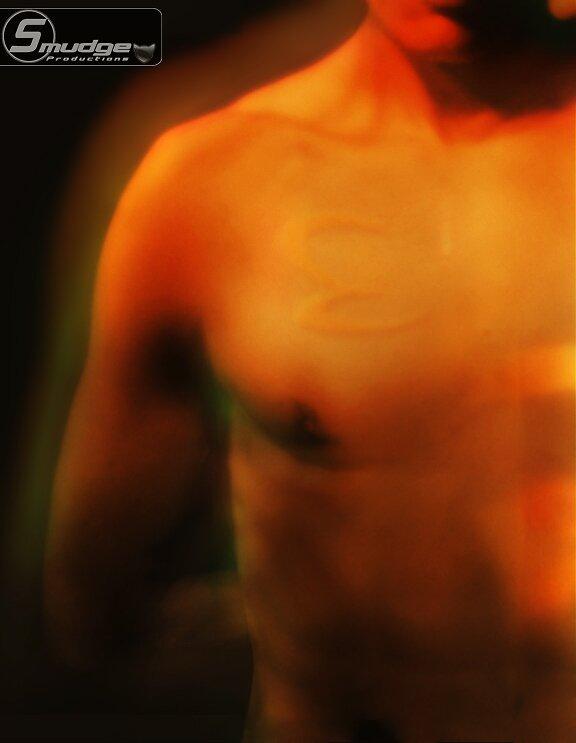 Blurred vision by TSMonak