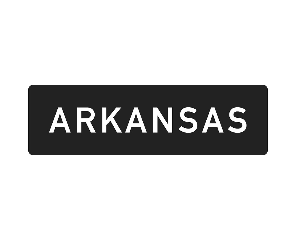 Arkansas C by Seven Red