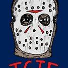«TGIF the 13th» de jarhumor