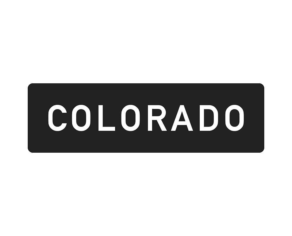 Colorado C by Seven Red
