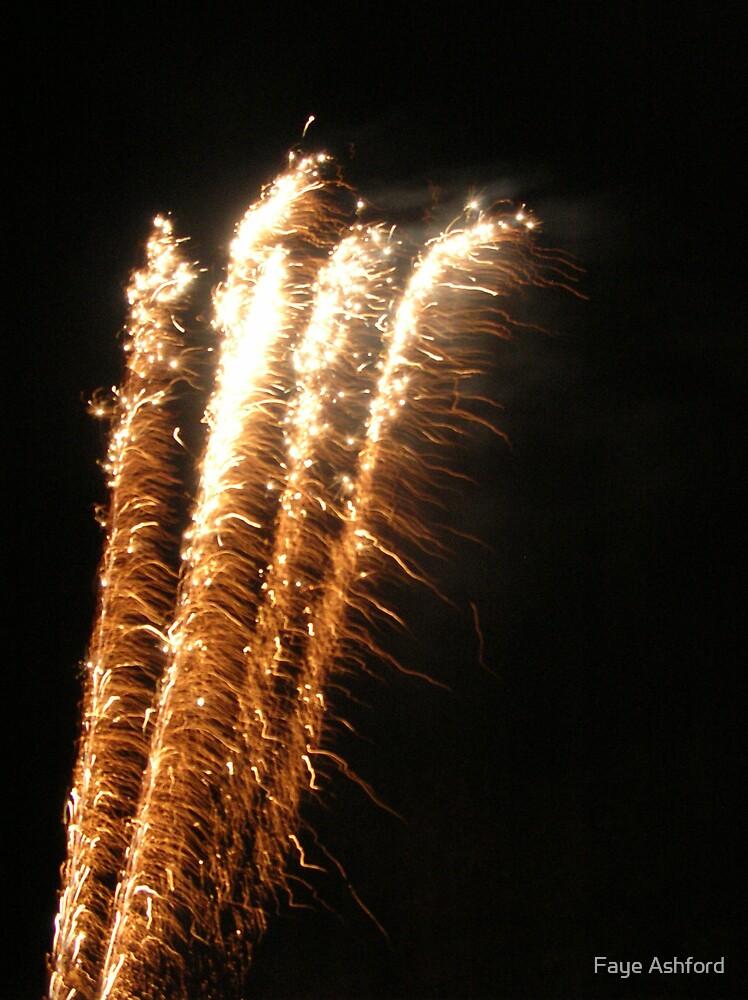 Fireworks by Faye Ashford