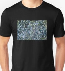 Multi Colored DNA Unisex T-Shirt
