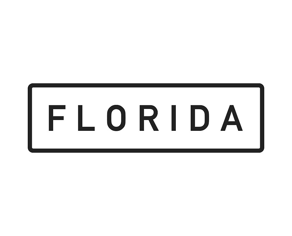 Florida by Seven Red