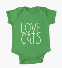 Love Cats | Pets Kids Clothes