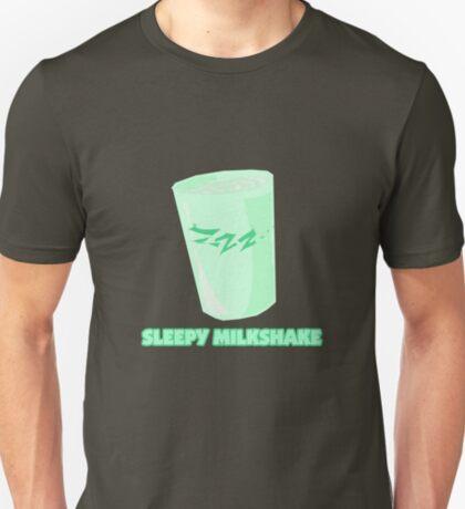 Sleepy Milkshake T-Shirt