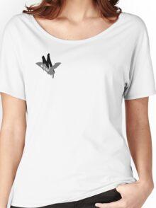mixvlogs merch Women's Relaxed Fit T-Shirt