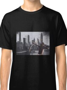 HUNTING SKYSCRAPERS Classic T-Shirt