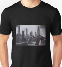 HUNTING SKYSCRAPERS T-Shirt