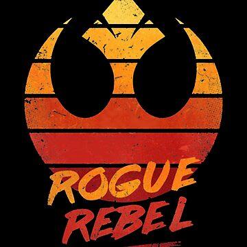 rogue rebel by motorbeat