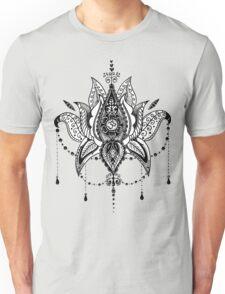 Oṃ Maṇi Padme Hūṃ Unisex T-Shirt