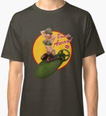Bombs Away Classic T-Shirt