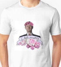 ♥ Mycroft ♥ Unisex T-Shirt