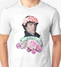 ♥ Sherlock ♥ Unisex T-Shirt