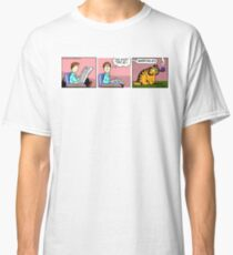 The Pipe Strip Classic T-Shirt