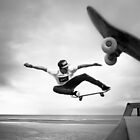 Far West Skate by thierrymatsaert