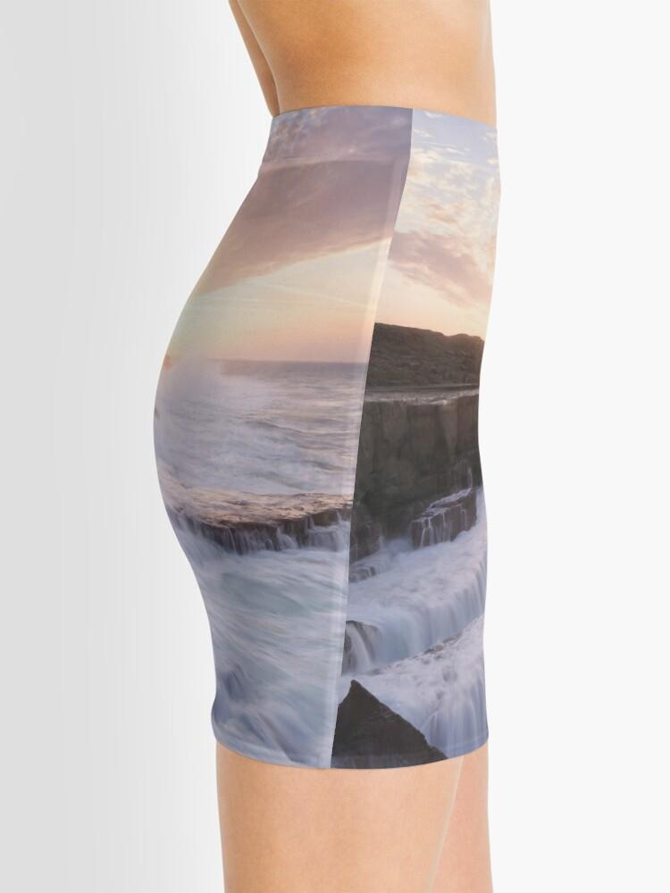 Alternate view of The Needle Mini Skirt