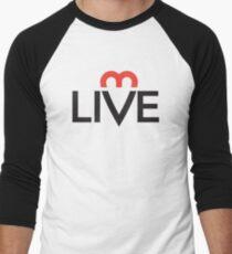 Live. Laugh. Love. T-Shirt