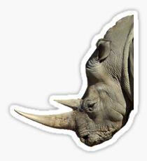 Horned Beast Sticker