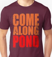 Come Along Pond T-Shirt