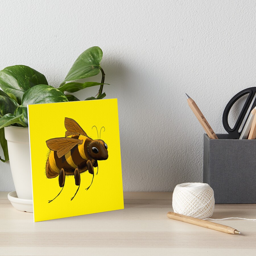 God made a Bee by DOODL