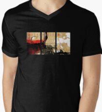 Metropolitan T-Shirt Men's V-Neck T-Shirt