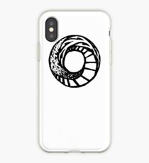 Circle of Void iPhone Case
