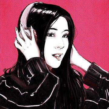Irene by noir0083