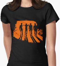 A Clockwork Orange Women's Fitted T-Shirt