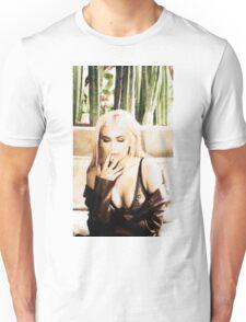 Kylie Jenner TRANQUIL Unisex T-Shirt