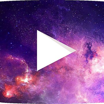 Youtube Galaxy by ItsSophia