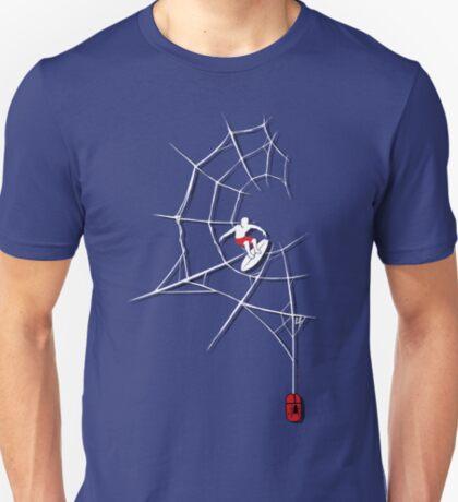 Surf the Web T-Shirt