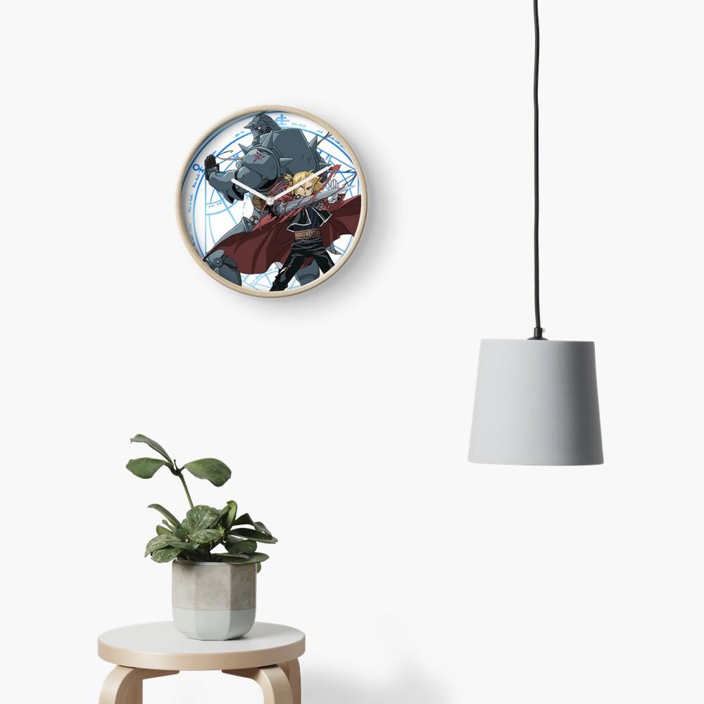 Fullmetal Alchemistenbruderschaft Uhr