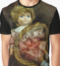 Pouting Graphic T-Shirt