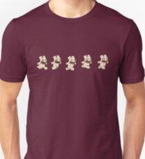 Ferret Face runny  T-Shirt