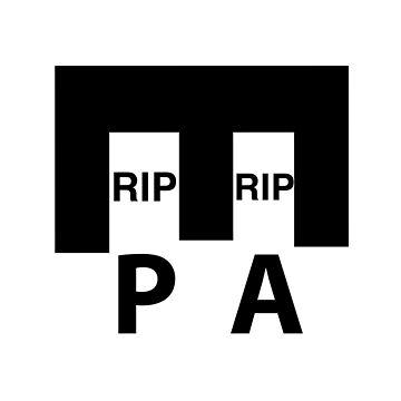 RIP EPA by dscottlarson