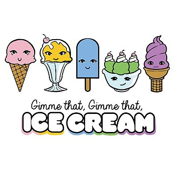 Ice Cream by noir0083